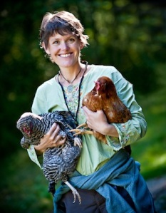 Leah-Kostamo-and-chickens