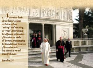pontifical academy of sciences